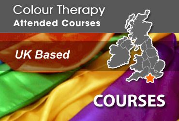 Our Colour Therapy Courses