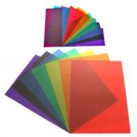 Acetate Light Filters