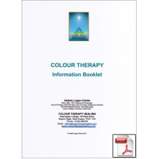Colour Therapy Booklet - PDF Download