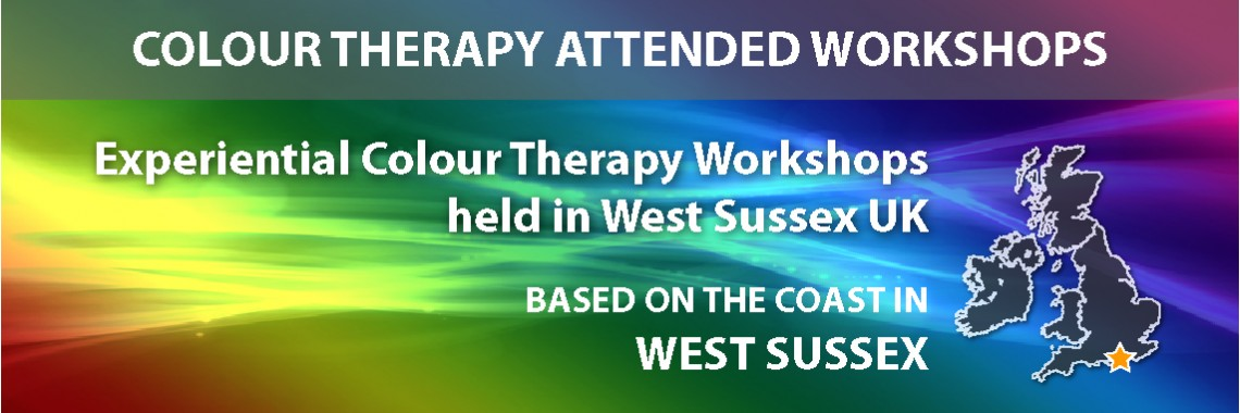 Colour Therapy Workshops