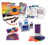 Colour Therapy Products